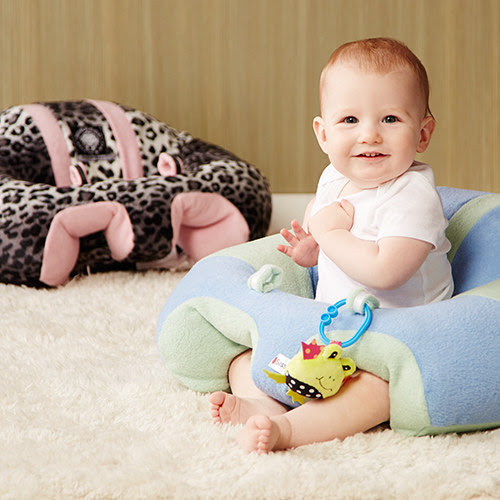 Keep Baby Safe & Secure With Hugaboo