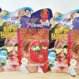 7th Heaven Face Masks Offer Stellar Skin Experience
