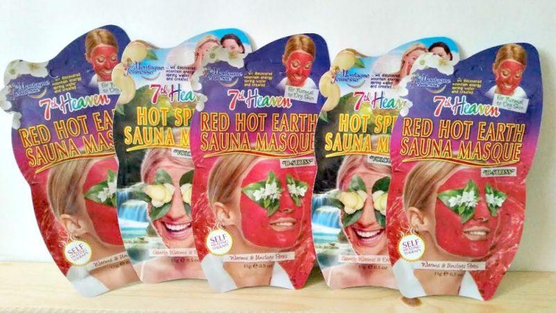 7th Heaven Masks