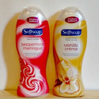 Indulge Your Body and Senses with Softsoap®