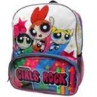 Get Back-to-School Ready With the The Powerpuff Girls