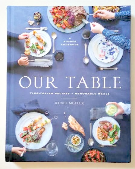 Our Table by Renee Muller