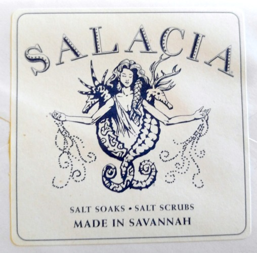 Salacia Salts