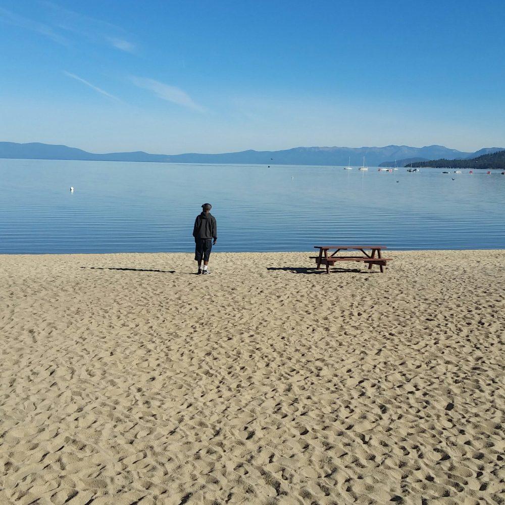 Family Fun In Lake Tahoe in the FALL! #tahoesouth