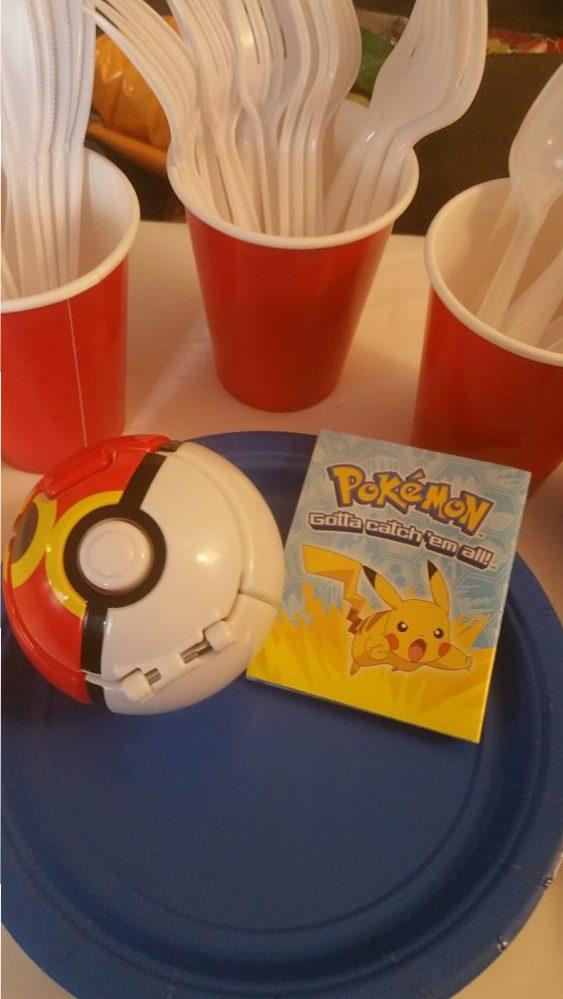 Our Pokémon Toy Party- New Toys!