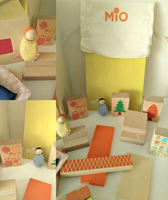 MiO Collection