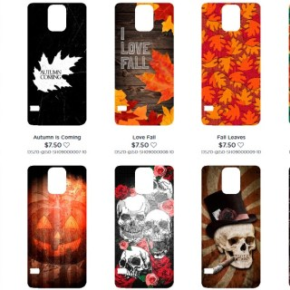 Swap Your Design Not Your Case with Swaponz®