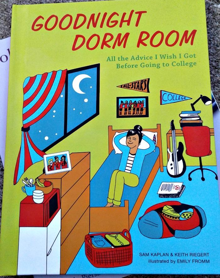 goodnight dorm room