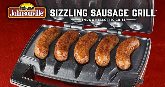 Reach The Heart Of A Sausage-Lover