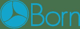 logo born skincare