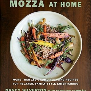 Meet Chef Nancy Silverton in San Francisco 11/3