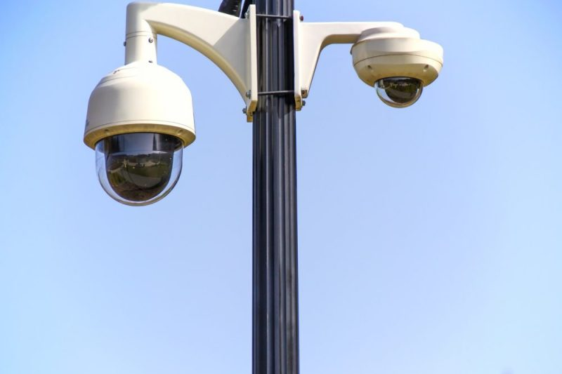 5 Crimes You Can Avoid Or Solve With The Aid Of CCTV