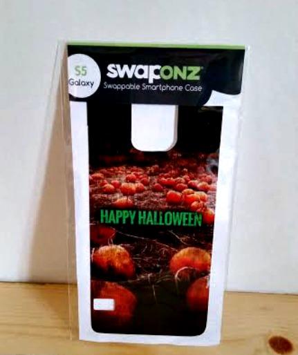 Swaponz Halloween pumpkins