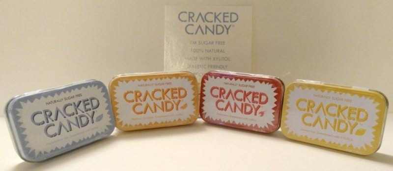 Cracked Candy