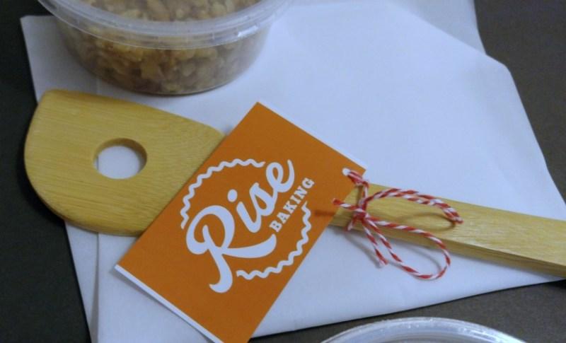 Rise Baking