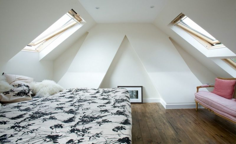 Loft Conversions: The Benefits, Drawbacks and Challenges