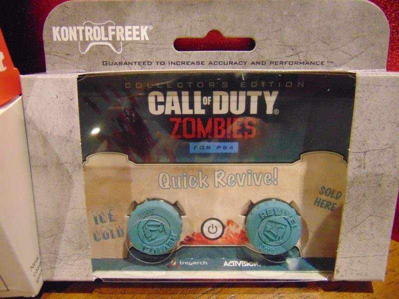 Stocking Stuffers For The Video Gamer