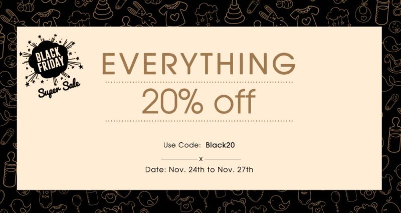 The Perfect Black Friday Event You Can't Miss