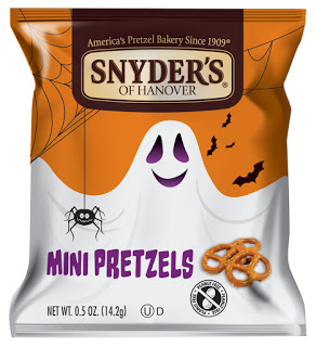 Halloween Shouldn't Be Just About Candy