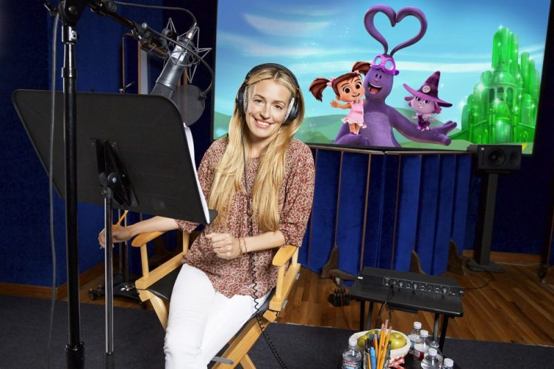 """""""Kate in Oz"""" Special Featuring Cat Deeley Premieres on Disney Junior"""