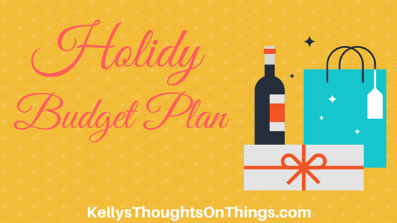 Holiday Budget Planning Eases Stress