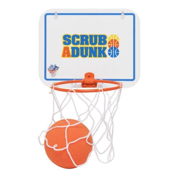 scrub a dunk