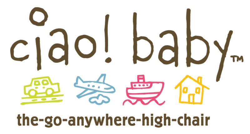 ciao! baby™ logo