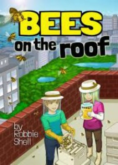 Bees on the Roof book