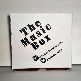 Give the Gift of Music This Holiday Season with The Music Box