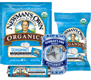 Newman's Own: A Brand to Stand Behind