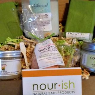 Nourish Their Mind, Body, Soul This Holiday Season