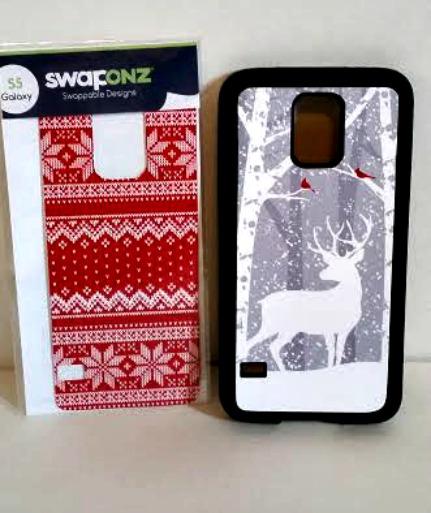swaponz phone case