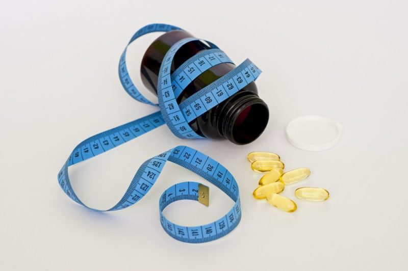 The Benefits of Natural Supplements for Weight Loss