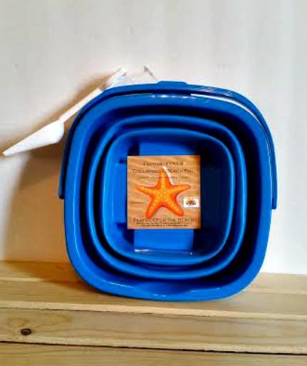 AquaVault® Packable Pails