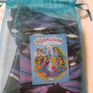 Fin Fun Mermaid Tails – In The Water Or On Ground