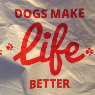 PrideBites™ Knows That Your Dog Makes Your Life Better