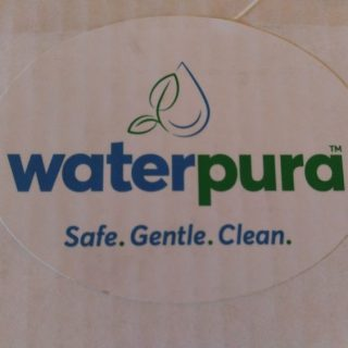 WaterPura™  An All Natural Wipe You Can Trust Created With A Mother's Love