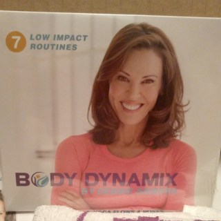 Body Dynamix Offers Low Impact Joint Friendly Workouts!