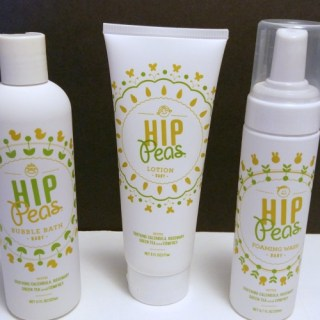 Hip Peas Natural Hair Products To Keep Your Kiddo Stylin And Profilin