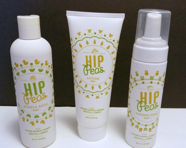 Hip Peas