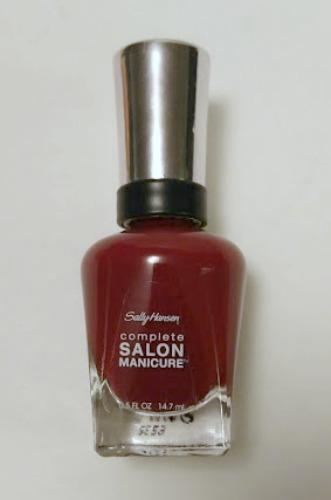 Sally Complete Salon Manicure™