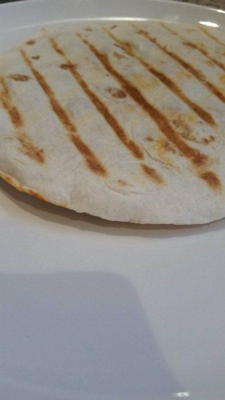Tailgating Recipe: Italian Chicken Quesadillas