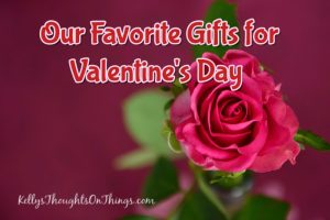 Our Favorite Gifts for Valentine's Day