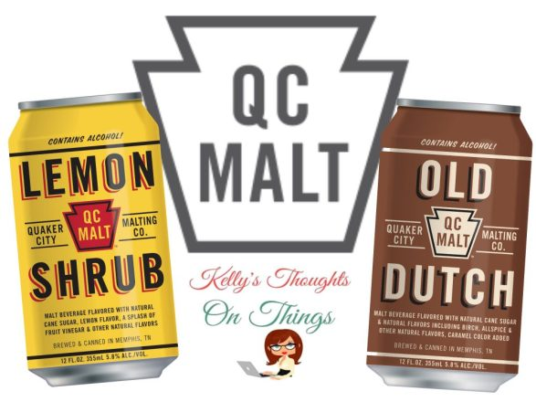 QC Malt