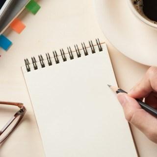 Starting Essay Presentation and Developing Creativity