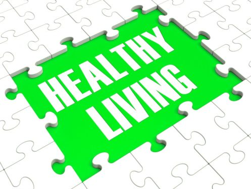 Ring in the NEW YEAR with a Healthy Plan #LifeSupplemented