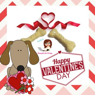 Make Some PAWsome Treats for Your Fur Baby This Valentine's Day