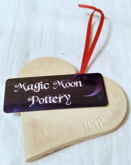 Magic Moon Pottery