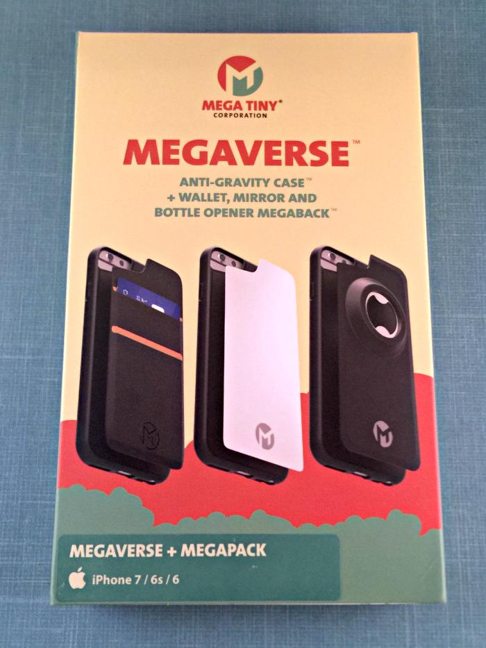 Mega Tiny Phone Case