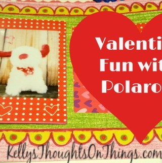 Have Fun in the Classroom with Polaroid on Valentine's Day